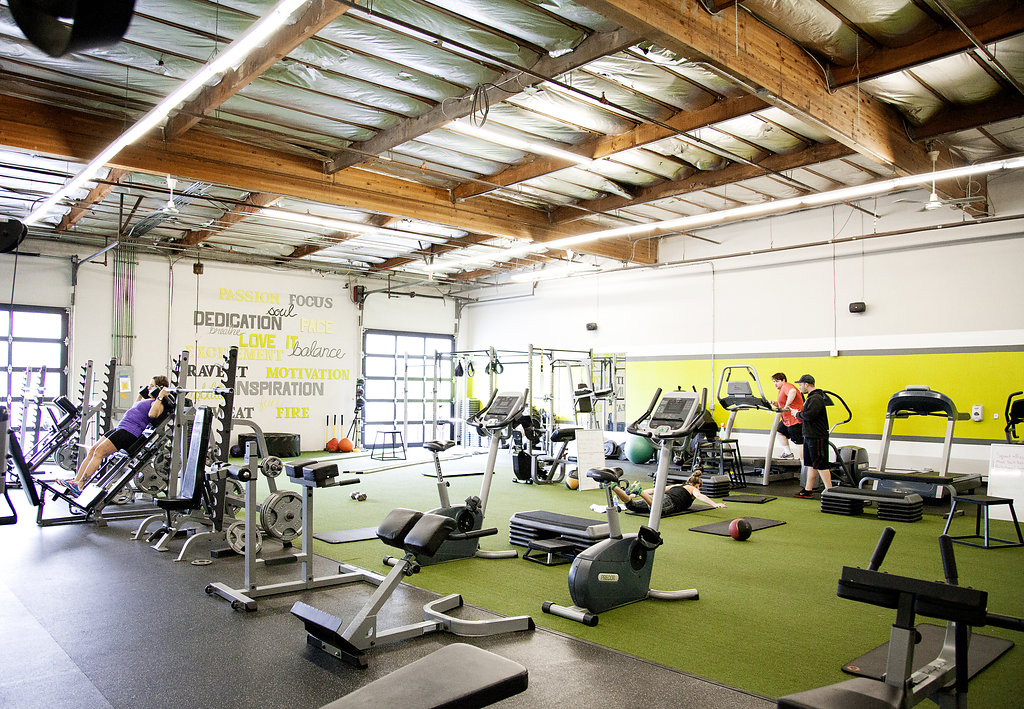 Become a gym for Guided Fitness clients