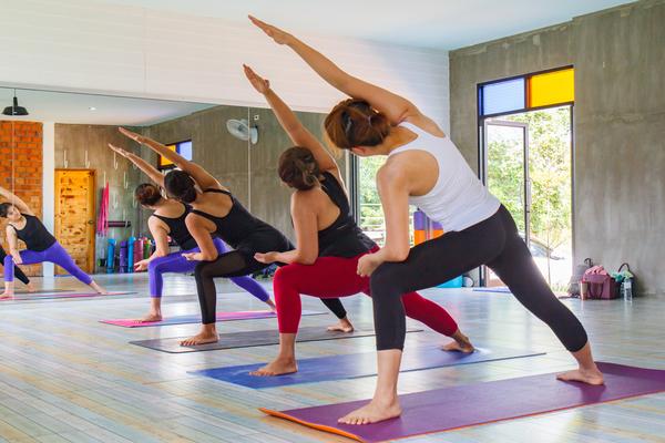 Smaller yoga group 53df9d8901